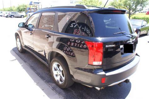 2008 Suzuki Xl7 Gas Mileage by 2007 Suzuki Xl7 Awd 3rd Row Leather Heated Seats Dvd