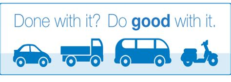 Goodwill Car Donation - car donations donate a car or other vehicle to goodwill