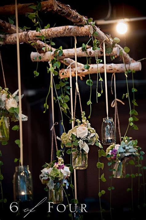 You can try the different thing with another home decoration like rustic. DIY Ideas with Twigs or Tree Branches - Hative