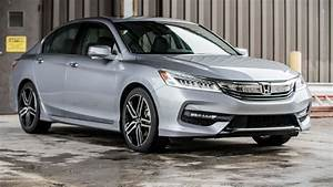 2017 Honda Accord LX Lease Special – Carscouts