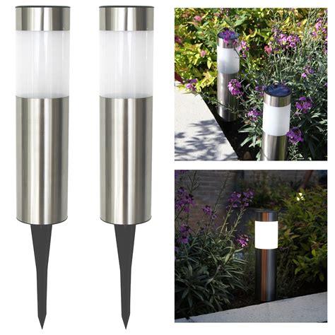 Solarleuchten Für Den Garten  Gute Und Günstige Modelle
