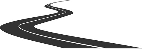 road map clipart black and white road trip clipart cliparts co