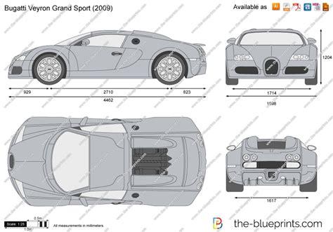 Bugatti Veyron Blueprint by Bugatti Veyron Grand Sport Related Images Start 200