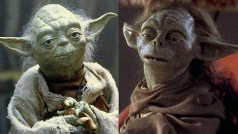 Slideshow Tracing The Mystery Of Yoda Yaddle And Baby