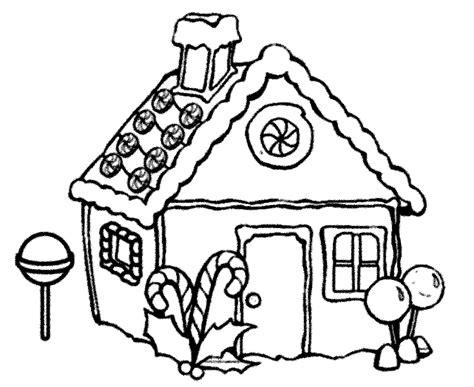 mewarnai gambar rumah untuk paud tk dan sd mi mewarnai