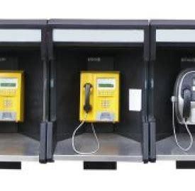 Numeri Cabine Telefoniche Agcom Cabine Telefoniche Pronte Per La Rimozione