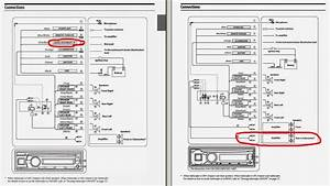 Alpine Cde 133bt Wiring Diagram