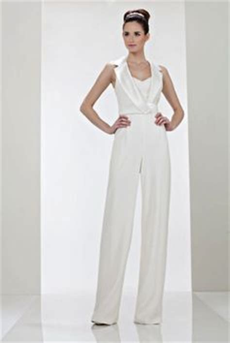 formal white jumpsuit 1000 images about bridal jumpsuit board on