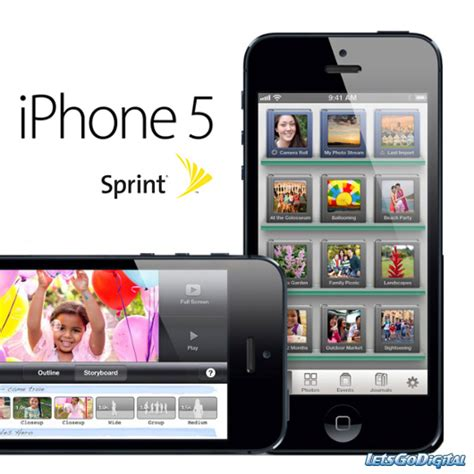 sprint plans for iphone iphone new iphone sprint