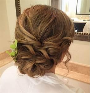 Top 20 Fabulous Updo Wedding Hairstyles