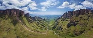 What are the major mountains in South Africa? - Quora