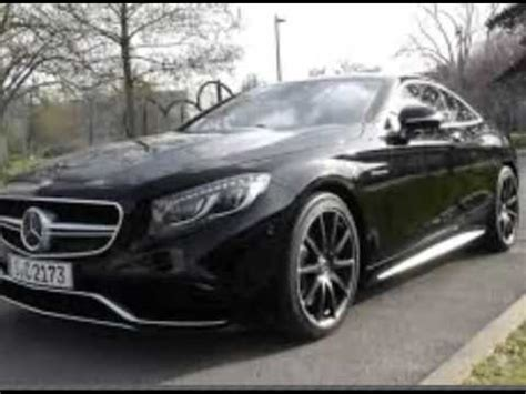 S63 Amg Coupe 2017 by 2017 Mercedes S63 Amg Coupe