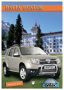 Dacia Accessoires Duster : dacia duster autoprestige accessoires 4x4 ~ Melissatoandfro.com Idées de Décoration