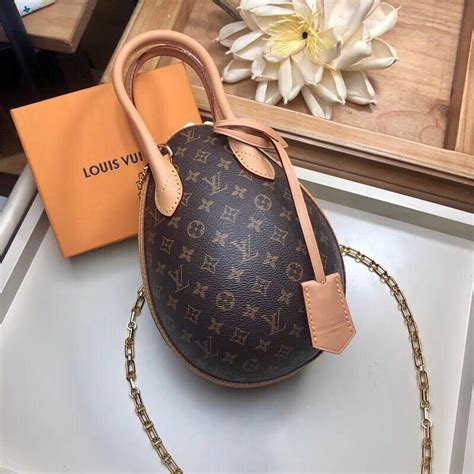 louis vuitton lv egg bagshoulder bags