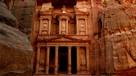Petra Hd Wallpapers