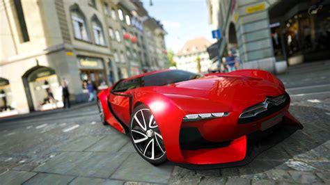 Gran Turismo 5 Gt By Citroen By Skython On Deviantart