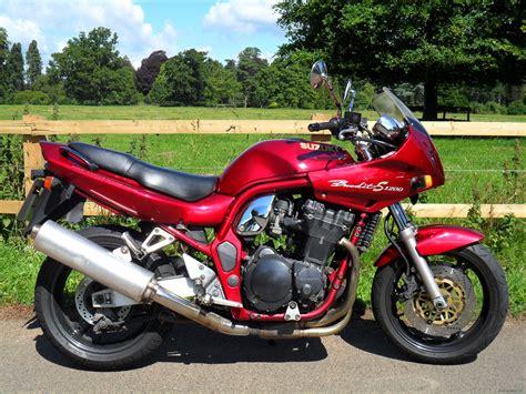 1998 Suzuki Bandit by 1998 Suzuki Bandit 1200s Picture 2234909