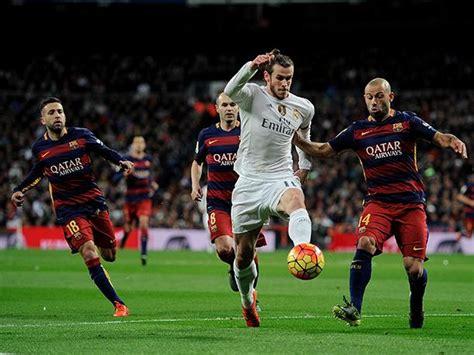 Barcelona vs Real Madrid: clásico español genera malas ...