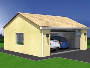 Prix D Un Parpaing 20x20x50 : prix d un garage en parpaing 820 ~ Dailycaller-alerts.com Idées de Décoration