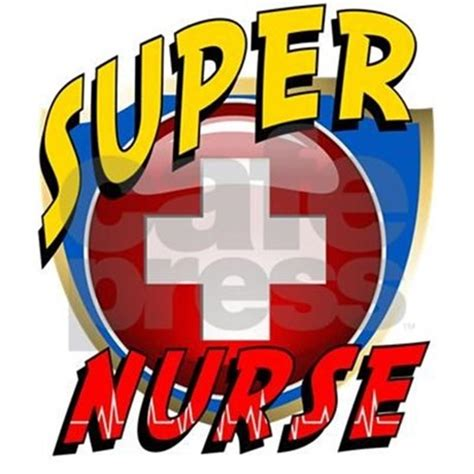 nurse super hero pajamas by stargazerdesign