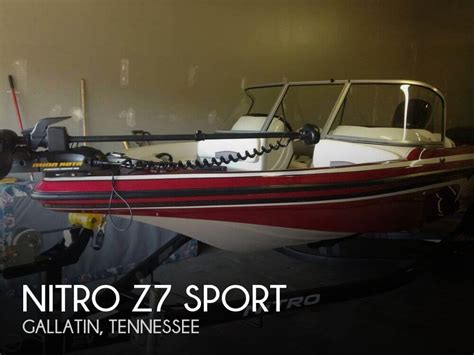 Bass Boats For Sale Gallatin Tn by Nitro 19 For Sale In Gallatin Tn For 30 000 Pop Yachts