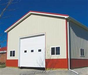 Pole barn cost estimator pricing calculator carter for Carter lumber pole barn kits