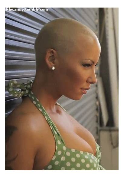 Rose Amber Mia Khalifa Gifs Bald Head