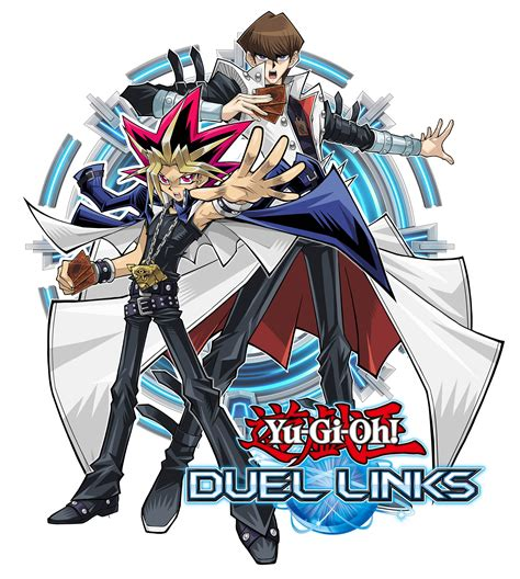 Yu Gi Oh Duel Links For Pc Launches November 17 Gaming