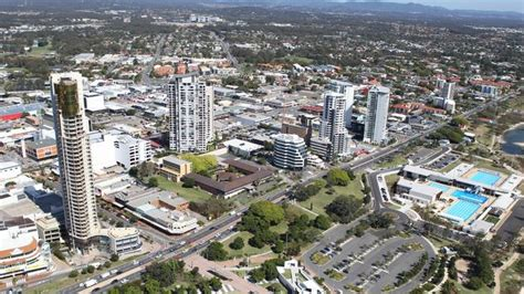 Two towers set to stand in Southport | Gold Coast Bulletin