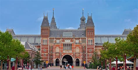 Rijksmuseum In Amsterdam by Top 10 Most Hermitage Museum In The World