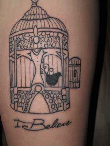 bird cage tattoos designs ideas  meaning tattoos