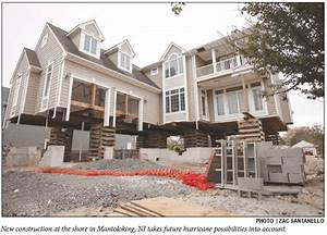 Superstorm Sandy Leaves Jersey Shore Residents Prepared