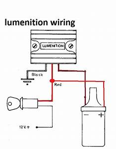 Ignition Wiring For Pinto Question  H U0026h Rev Limiter