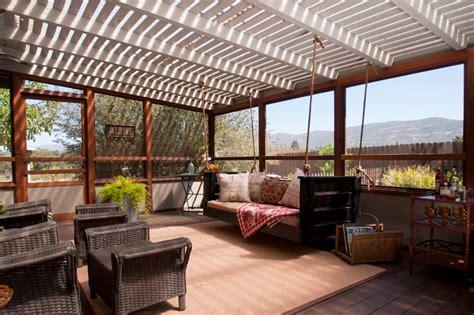 joshua bed swing  vintage porch swings charleston sc eclectic porch charleston