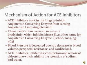 meds that increase blood pressure