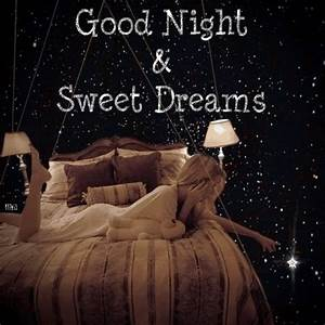 Good Night Sweet Dreams Pictures, Photos, and Images for ...