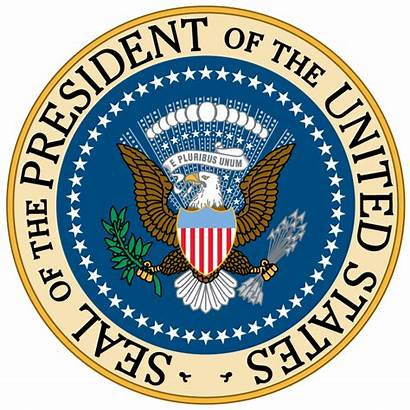 Seal Presidential Force Air Government President Series