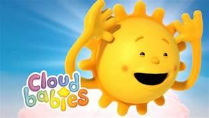 Cloudbabies - Wide Awake Sun