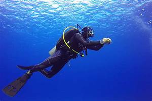 Scuba Diving Risks