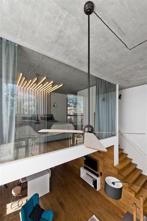 Skandinavische Len Design by Boden Und Holzw 228 Nde Im Loft Mit Skandinavischem Design