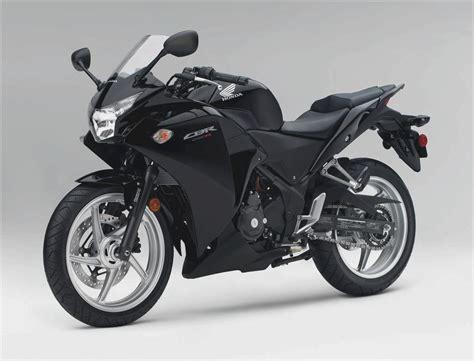 honda cbr bike details 2012 honda cbr 250r motorcycle review top speed