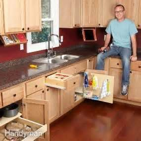 kitchen cabinets build yourself 10 kitchen cabinet drawer organizers you can build