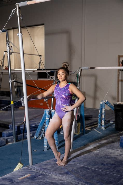 gymnast hasnt turned   olympic countdown