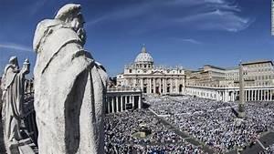 Mother Teresa canonized