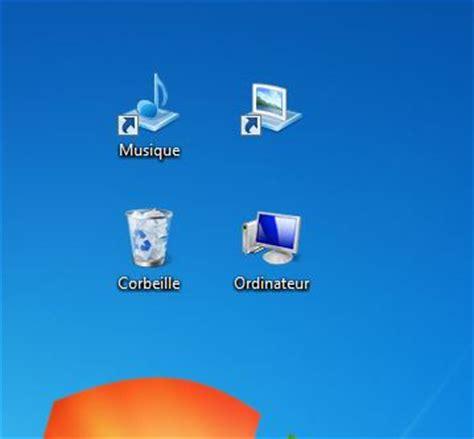 supprimer icone bureau supprimer le texte à partir des icônes de windows