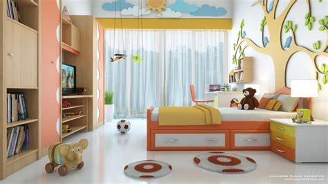 Setting Up And Customizing Kids Room Yonohomedesigncom