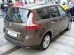 Renault Scenic 3 : file renault grand sc nic iii phase i grand mokkabraun wikimedia commons ~ Gottalentnigeria.com Avis de Voitures