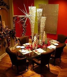 Elegant Centerpieces For Dining Room Table — DESJAR
