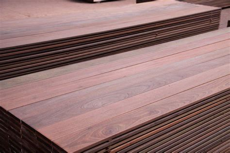 ipe deck tiles canada international customers