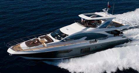 azimut  power motoryacht